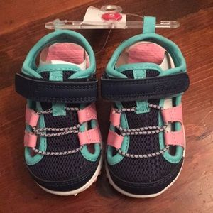 NWT Carter's Sandals